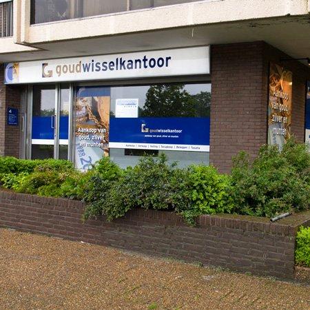 Goudwisselkantoor ook naar Antwerpen en Brugge