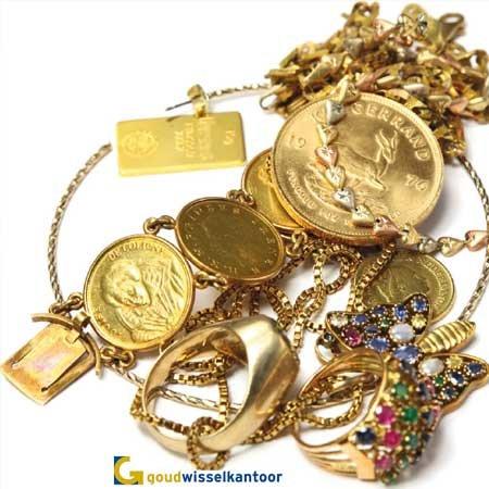 Nederland in de ban van de gouden ring