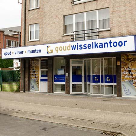 Goud verkopen in Beveren
