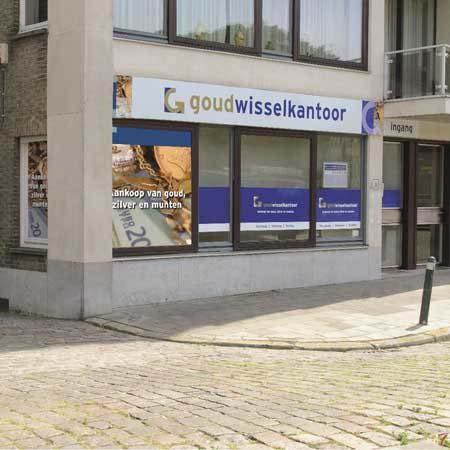 Ik wil mijn goud verkopen in Torhout