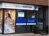Nieuw Goudwisselkantoor in Leuven