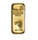 Goudstaaf 1000 gram