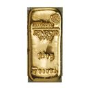 Goudstaaf 250 gram