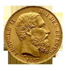 Gouden Leopold België