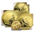 Overige gouden munten
